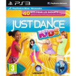Just Dance: Kids (PS3) (GameReplay)