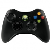 Геймпад беспроводной Controller Wireless Microsoft (XBox360) (Gamereplay)