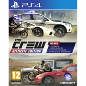 Crew. Ultimate Edition (PS4)