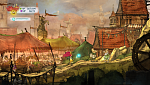 Скриншот Child of Light (PSVita), 2
