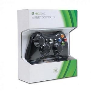Wireless R сontroller NSF-00002 (Xbox 360) (Не оригинал) фото