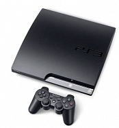 "Sony PlayStation 3 250Gb ""B"" (GameReplay)"