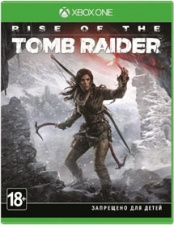 Rise of the Tomb Raider (XboxOne) (GameReplay)