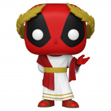 Фигурка Funko POP Marvel Deadpool 30th – Roman Senator Deadpool (54657)