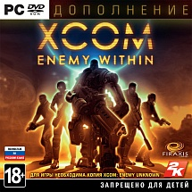 XCOM: Enemy Within (PC) (Jewel)