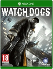Watch Dogs (Xbox One) (GameReplay)