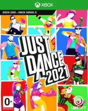 Just Dance 2021 (Xbox Series X)
