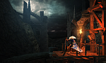Скриншот Castlevania: Lords of Shadow. Mirror of Fate (3DS), 1
