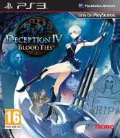 Deception: Blood Ties (PS3)