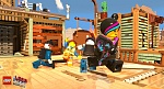 Скриншот LEGO Movie Videogame (3DS), 5
