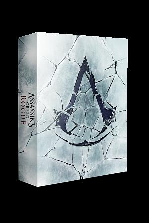 Assassin's Creed Изгой Коллекционное издание (Xbox360)