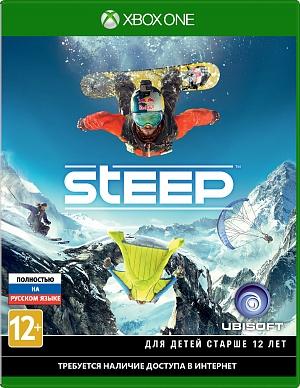 Steep (XboxOne) от GamePark.ru