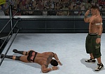 Скриншот WWE SmackDown vs. Raw 2009 (Wii), 2