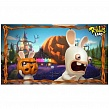 Скриншот Rabbids Land (Wii U), 2