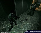 Скриншот Tom Clancy's Splinter Cell Chaos Theory (PS2), 7