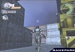 Скриншот Ghost In the Shell - Stand Alone Complex (PS2), 1