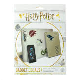 Наклейки Harry Potter – Slogan Gadget Decals (PP4954HP)