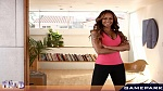 Скриншот Get FIT with MEL B (Wii), 2