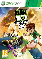 Ben 10: Omniverse 2 (Xbox360) (GameReplay)