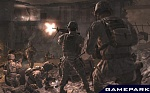 Скриншот Call of Duty 4: Modern Warfare (PS3), 5