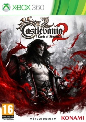 Castlevania: Lords of Shadow 2 (Xbox 360) (GameReplay)