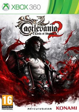 Castlevania: Lords of Shadow 2 (Xbox 360) (GameReplay) от GamePark.ru