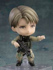 Фигурка Nendoroid Death Stranding – Cliff (Deluxe Version) (10 см.)