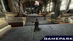 Скриншот Star Wars: The Force Unleashed (PSP), 6