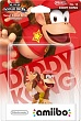 Скриншот Amiibo: Super Smash Bros Collection Diddy Kong, 2