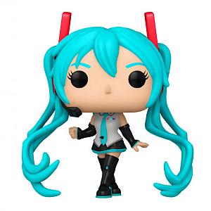 Фигурка Funko POP! Animation Vocaloid Hatsune Miku V4X 45416