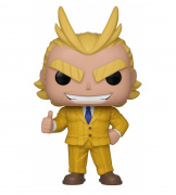 Фигурка Funko POP My Hero Academia – Teacher All Might
