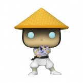 Фигурка Funko POP Games – Mortal Kombat: Raiden