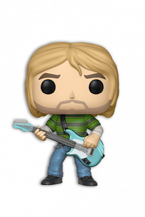POP! Vinyl: Rocks Series 3 JKurt Cobain (Teen Spirit) 24777