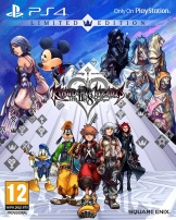 Kingdom Hearts HD 2.8: Final Chapter Prologue. Limited Edition (PS4)