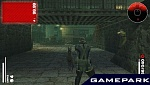 Скриншот Metal Gear Solid: Portable Ops (PSP), 7