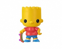 Фигурка Simpsons: Bart Simpson