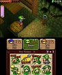 Скриншот Legend of Zelda: Tri Force Heroes (3DS), 1