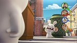 Скриншот Rabbids Invasion (Xbox360), 2