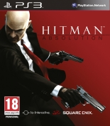 Hitman: Absolution (PS3) (GameReplay)