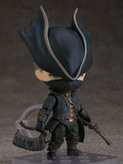 Фигурка Nendoroid – Bloodborne Hunter
