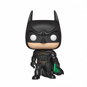 Фигурка Funko POP DC: Batman 80th – Batman (1995)