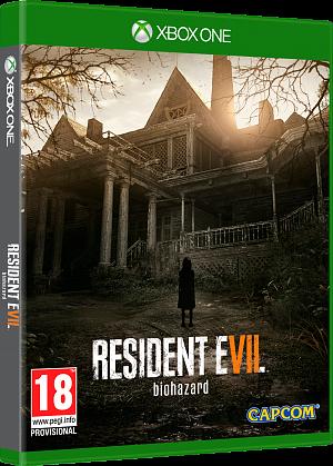 Resident Evil 7: Biohazard (XboxOne) (Gamereplay) фото