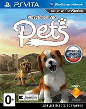 Pets PlayStation Vita (Ps Vita) (GameReplay)