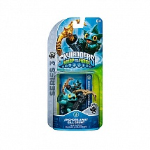 Skylanders Swap Force. Anchors Away Grill Grunt