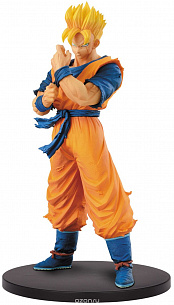 Фигурка Dbz Resol. Of Soldiers Vol.6 F Gohan 18 см 9885