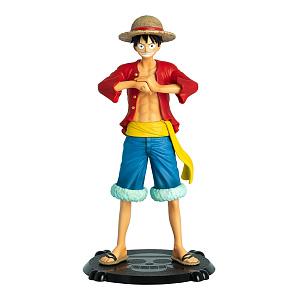 Фигурка One Piece – Monkey D. Luffy x2 (ABYFIG008)