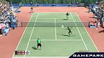Скриншот Virtua Tennis 3 (PS3), 2
