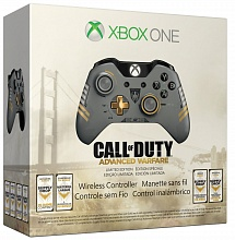 Controller Wireless Call of Duty: AW (XboxOne)