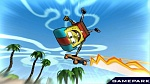 Скриншот SpongeBob Squarepants: Surf&Skate Roadtrip (Xbox 360), 7