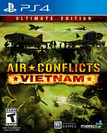Air Conflict: Vietnam - Ultimate Edition (PS4)